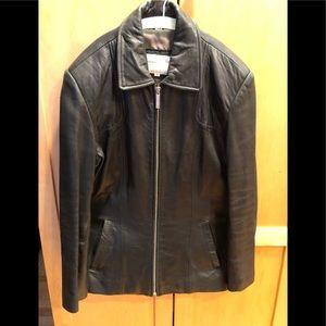 Jackets & Blazers - 🔥 Vintage Leather Jacket